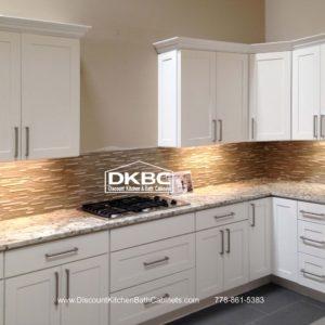 Kitchen cabinet P10