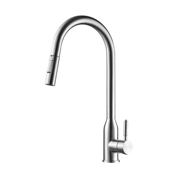 Kitchen Faucet KPF-PL849SS - JACKSON-0