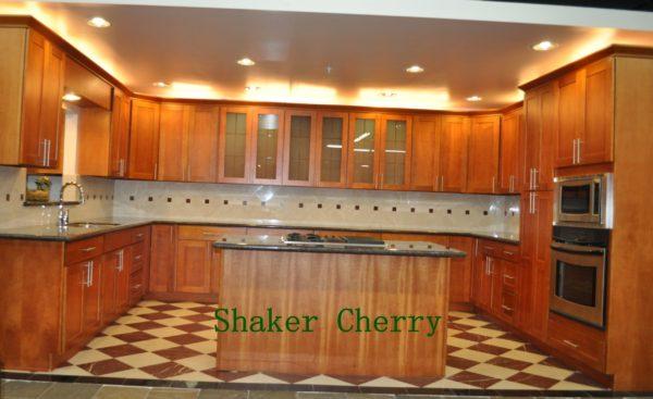 Amber Shaker Cherry G4A
