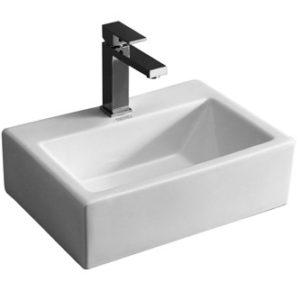 Bathroom Vessel Sink BVST4128-0
