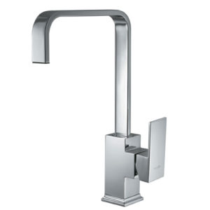 Kitchen/Bar Faucet with Swivel Spout (56D97NN)-0