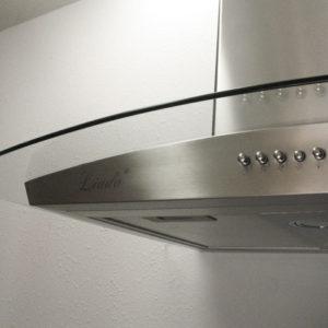 "30"" Wall Mount Kitchen Range Hood (KRWJ001)"