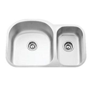 DKBC.ca KUS_MKQ531 kitchen sink