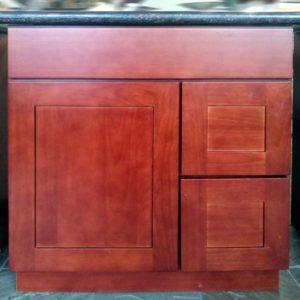 DKBC G12 Vanity VSD30DR