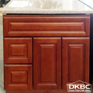 DKBC G25 Bathroom Vanity VSD36DL