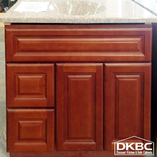DKBC G25 Bathroom Vanity VSD36DL
