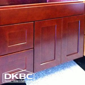 DKBC G12 Vanity VSD42DL