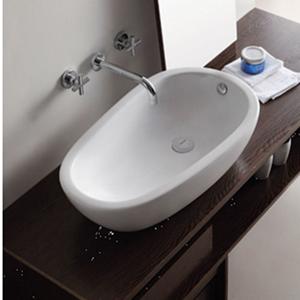 Bathroom Vessel Sink BVST 4082-0