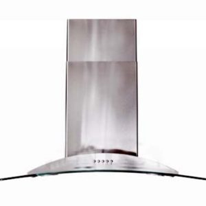"30"" Wall Mount Kitchen Range Hood (KRWJ004)"