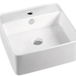 Premium Ceramic Bathroom Vessel Sink BVSE 358