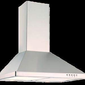 "DKBC KA300 – Wall Mount 30"" Stainless Steel Chimney Hood"