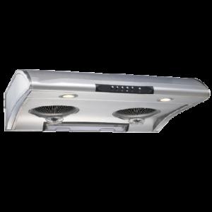 "DKBC KS300i – 30"" Auto-Clean Under-Cabinet Range Hood"