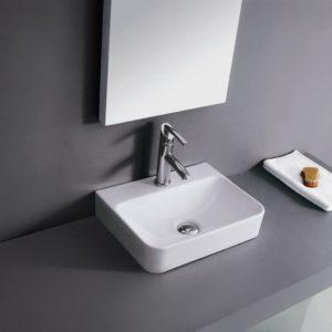 Bathroom Vessel Sink BVST4122-0