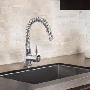 Kitchen Faucet KPF-PL810 - Stella-4490