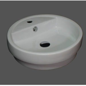 Bathroom Vessel Sink BVST4039A-0