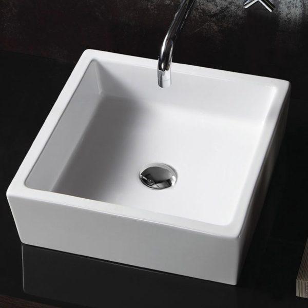 Bathroom Vessel Sink BVST4961-0