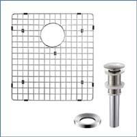 DKBC sink accessories
