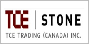 Countertop slabs from TCE Stone
