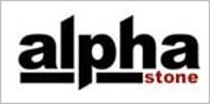 Countertop slabs from Alpha Stone