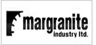 Countertop slabs from Margranite