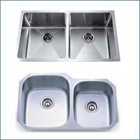 DKBC Kitchen Sinks