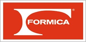 Countertop slabs from Formica