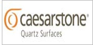 Countertop slabs from Caesarstone